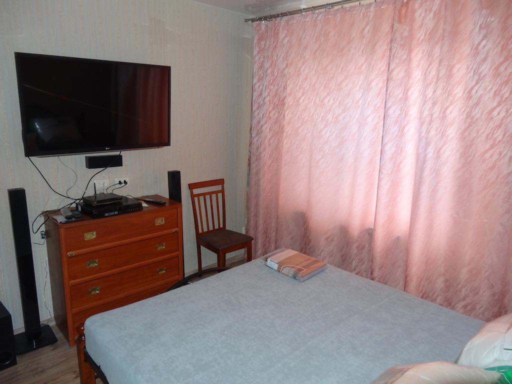 Спальня №1 в доме